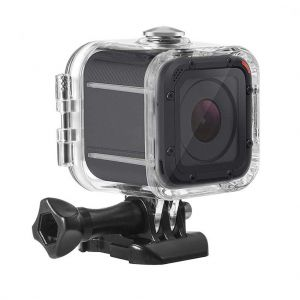 45m Underwater Waterproof Case for GoPro Hero 5/4 Session