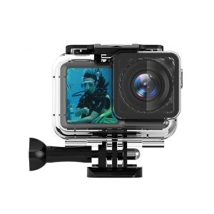 61M Waterproof Protective Case for DJI OSMO Action Camera