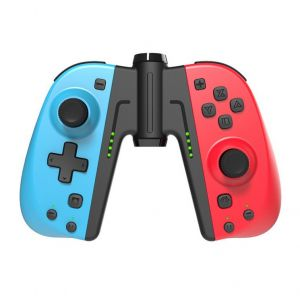 Joy-Pad C25 Wireless Controller for Nintendo Switch with Programmable Buttons