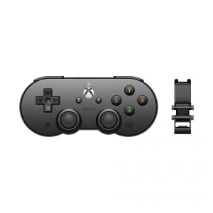 8BitDo SN30 Pro Bluetooth Gamepad Controller for Android