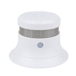 ACJ-502C Smoke Alarm Sound and Light Detector