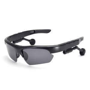 AGD-Y1 Bluetooth Sunglasses with 4D Sound
