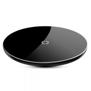 Baseus BSWC-P10 Simple Wireless Charger 10W Quick Charge Charger
