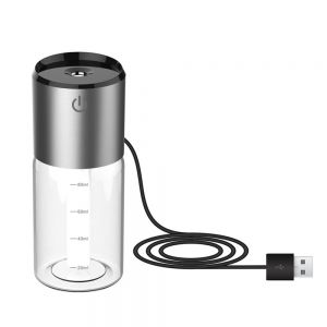 BC35 Mini USB Sprayer Car Aromatherapy Humidifier Air Purifier
