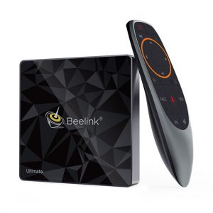 Beelink Ultimate GT1-A Android 7.1 TV Box With Voice Control 3G+32G