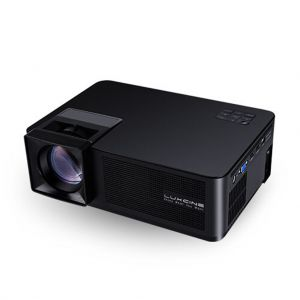 CM1 Portable LED Projector Home Theater