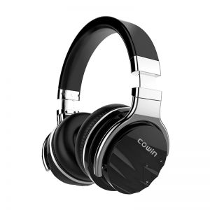 Cowin E7 MAX Active Noise Cancelling Headphones Bluetooth 4.0 HiFi Stereo Bass Headset