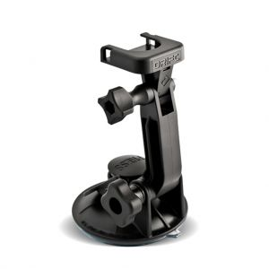 Drift Suction Cup Mount for Ghost 4K/X/S Stealth
