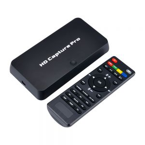 EZCAP 295 HD Video Capture Pro HDMI 1080P Recorder USB Playback Capture Card