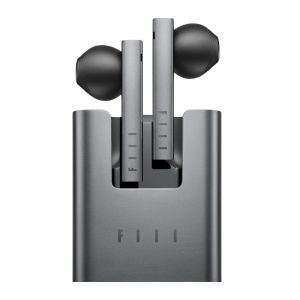 FIIL CC2 True Wireless Bluetooth 5.2 Earphones with 500mAh Charging Case
