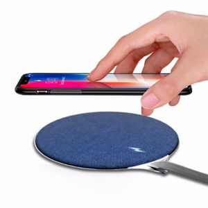 Funxim X10 10W Qi Wireless Quick Charger for iPhone Huawei Samsung