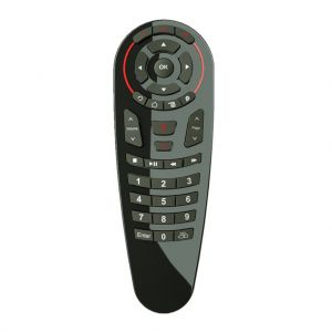 G30 Voice Air Mouse Remote Controller for TV Box PC Android 2.4GHz