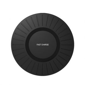 G800 10W Qi Wireless Charging Pad Mobile Phone Fast Charger for iPhone Samsung Huawei