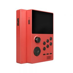 Goldensky G6 Mini 64-bit Handheld Game Console 3.5 inch IPS Screen Arcade Game Player