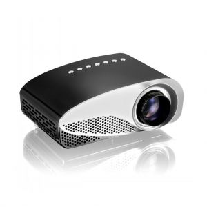 GP8S Mini Multimedia LED Projector