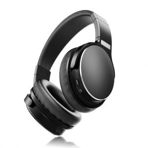 H1 Bluetooth 5.0 Active Noise Cancellation Headphone with 1000mAh Battery
