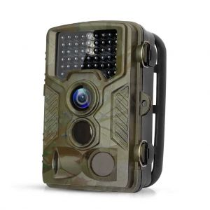 H881 Full HD 1080P Trail Camera with 46 LEDs Night Vision - 16MP