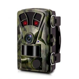 H885 FHD 1080P Hunting Camera with Infrared Night Vision