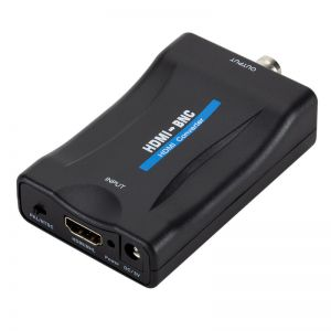 HDMI TO BNC Converter Female BNC Video Component Adapter