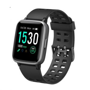 ID205 Smart Band Smart Bracelet Watch Fitness Tracker IP68