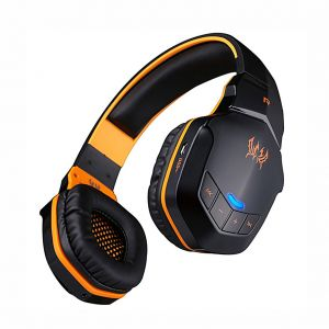 KOTION EACH B3505 Wireless Gaming Headset Bluetooth 4.1 with Mic