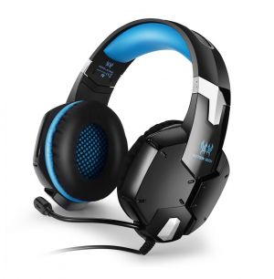 KOTION EACH G1200 Wired Gaming Headsets with Mic