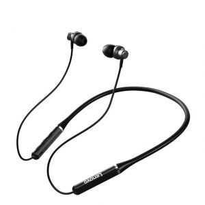 Lenovo HE05 Pro Bluetooth 5.0 Headset Magnetic In-Ear Earphones with Noise Canceling Mic