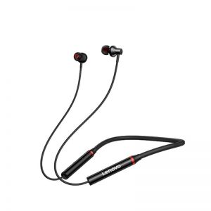 Lenovo HE05X Wireless Bluetooth V5.0 Earphones In-ear Sport Earbuds with Noise Cancelling Mic