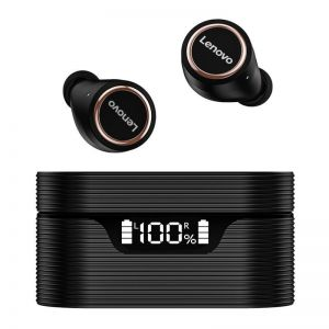 Lenovo LP12 TWS Wireless Bluetooth V5.0 Earbuds HiFi DSP Noise Reduction Low Latency