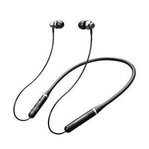 Lenovo XE05 Wireless Bluetooth V5.0 Magnetic Neckband Earphones with Noise Cancelling Mic