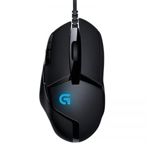 Logitech G402 Hyperion Ultra-fast FPS Gaming Mouse