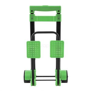 Compact Multi-Use Folding Luggage Cart - GR