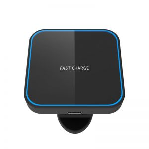 Magnetic Wireless Charger Fast Charging Magsafe Charger Mobile Phone Holder for iPhone 12