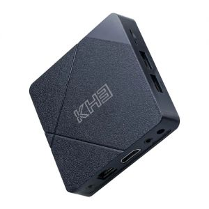 Mecool KH3 Android 10.0 Smart 4K TV Box - 2GB+16GB