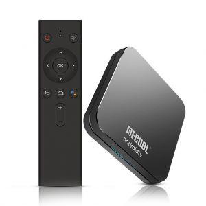 Mecool KM9 PRO Android 9.0 TV Box 4G+32G