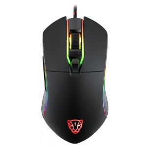 Motospeed V30 Catamount 35000DPI USB Wired Gaming Mouse with RGB Backlight