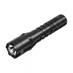 Nitecore P20 V2 1100 Lumens Tactical LED Flashlight