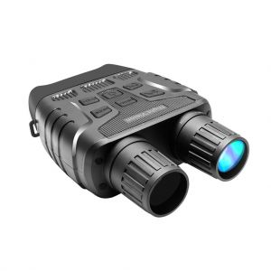 NV3180 Night Vision Binoculars IP54 Waterproof 720P
