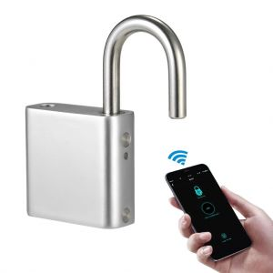 OKLOK GS40X Bluetooth Smart Padlock IP65 Waterproof
