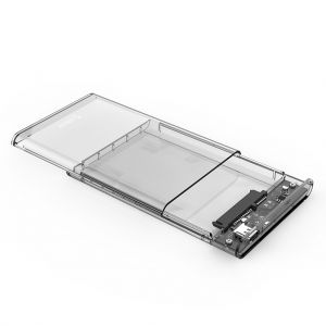 ORICO 2139C3-G2-CR  2.5 inch Type-C Hard Drive Enclosure
