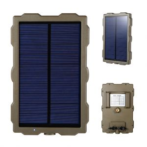 S15 Solar Panel for Hunting Cameras H801 H885 H9 H3 H501
