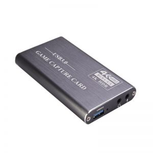 S410 HDMI to USB3.0 Video Capture Dongle