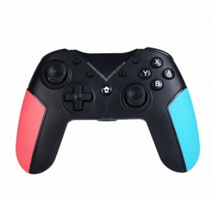 SD-17 Wireless Gamepad Controller with 6-Axis Gyro Dual Vibration for Nintendo Switch PC