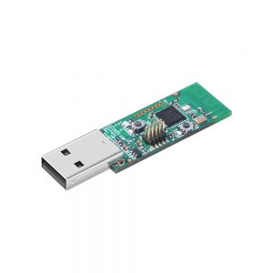 SONOFF Zigbee CC2531 USB Dongle Natural Protocol Board Dongle Sniffer USB Interface Capture Packaging Module