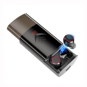 T9 TWS Wireless Bluetooth 5.0 Earbuds Noise Reduction