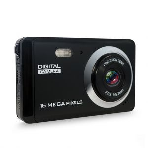 TDC-80X2 Portable Outdoor Digital Cameras for Kids - 16 Mega Pixels