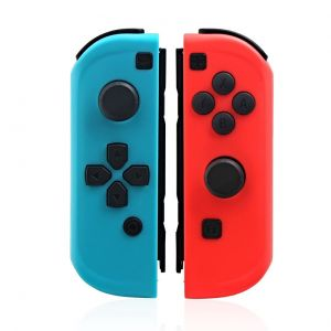 TNS-1810 Nintendo Switch Joycon Left and Right Handle Bluetooth Gamepad