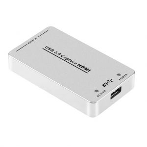 UH-60 HDMI to USB3.0 Video Capture Dongle