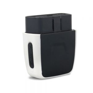V20 2-in-1 GSM GPS Tracker OBD2 Car Diagnostics Scanner
