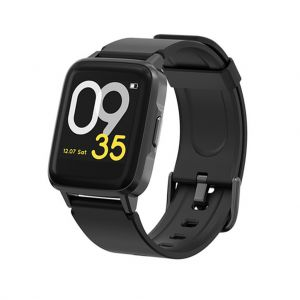 Xiaomi Haylou LS01 Smart Watch Heart Rate Monitor Fitness Tracker with 9 Sports Mode - Global Version